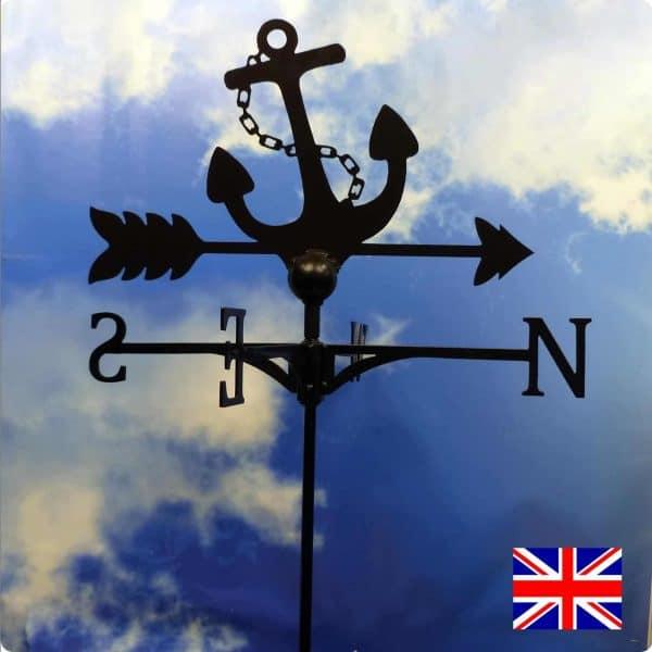 Anchor Weathervane