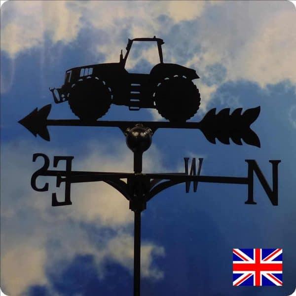Fastrack Tractor Weathervane