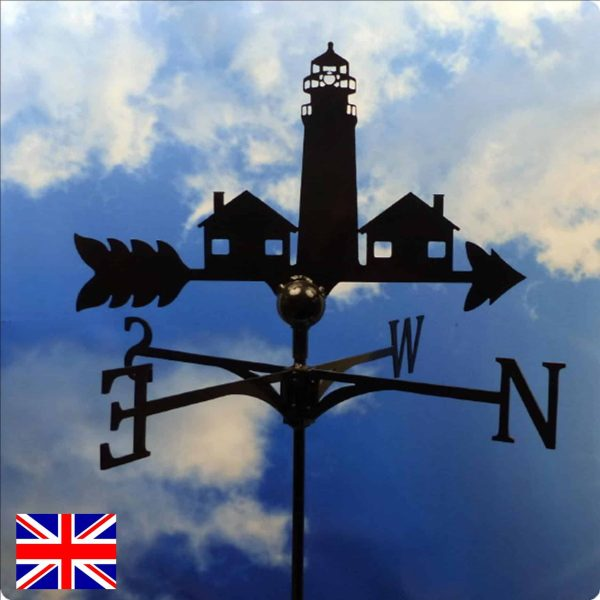 Happisburgh Lighthouse Weathervane